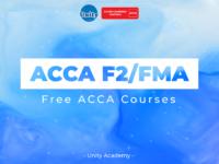 Free ACCA F2/FMA Online