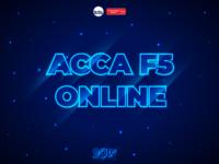 ACCA F5 Online
